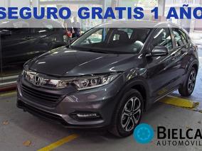 Honda Hr-v Exl Awd 2019 Seguro Gratis Por 1 Año!!!