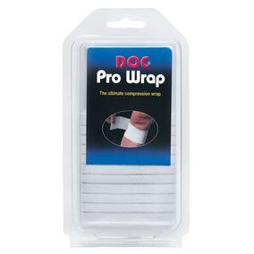 Banda Elástica Tourna Pro Wrap Compresión Rodilla Ténis