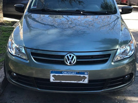 Volkswagen Gol Power 1.6