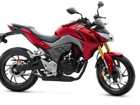 Moto Honda Cb190r Inyeccion, Luces Led, Horquilla Invertida