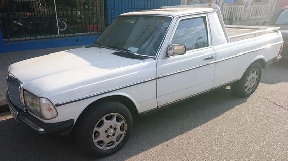 Pick Up 123. Modelo Único En Uruguay
