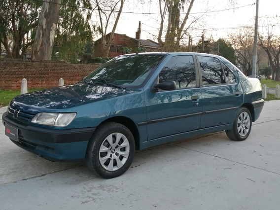 Peugeot 306 Full (( Gl Motors )) Financiamos! Autos Usados