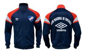 Equipo Deportivo Adulto Club Nacional De Football 2019