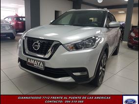 Amaya Nissan Kicks 1.6 Advance At 2019 Igual A Okm 12.000km