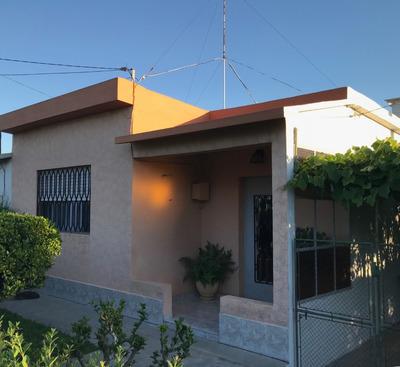 Amplia Casa, 3 Dormitorios, Jardín, 6 Ambientes, Garaje