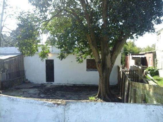 Casa En El Cerro De 1 Y 2 Dormitorios, Garantía Anda
