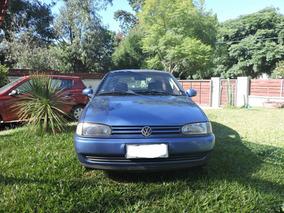 Volkswagen Gol 1.8 Gli