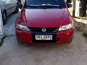 Chevrolet Celta 1.0 Super 2006