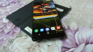 Samsung Note 8 Libre Original 64 Gb