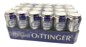 Cerveza Alemana Oettinger 500ml X 24 Oferta
