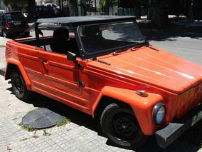 Volkswagen Pingo 181