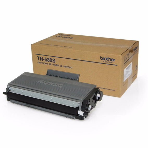 Toner Brother Tn-580