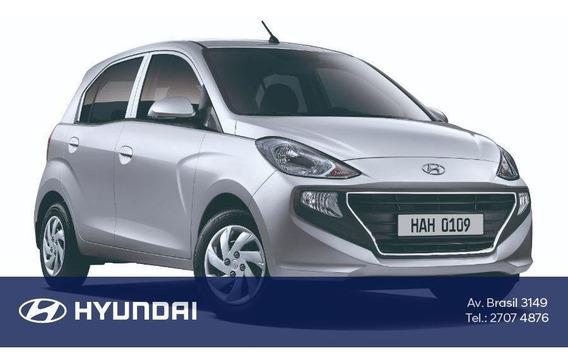 Hyundai Atos 1.0 Full 2020 0km