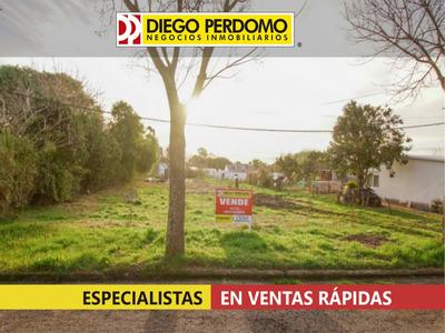 Terreno En Venta, 637 M² Rodríguez - San José