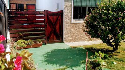 Casa En Alquiler En Salinas Sur