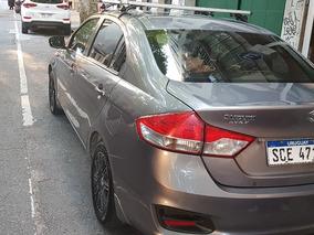 Suzuki Ciaz 1.4 Gl 4p Vendo Urgente Escucho Oferta