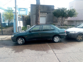 Peugeot 306 1.8 Sr 1995