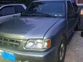 Chevrolet S10 2.8 4x2 Sc 1997