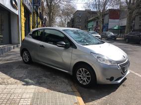 Peugeot 208 1.0 3 Ptas