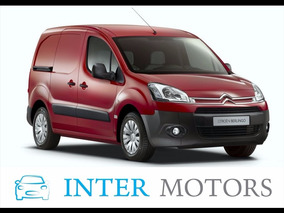 Citroen Berlingo B9 0km. Todas Las Versiones Inter Motors