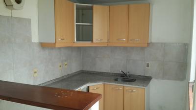 Apartamento 2 Dorm 1 Baño Patio Estufa A Leña