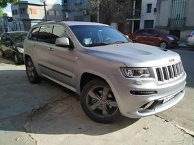 Jeep Grand Cherokee Limited Kit Srt8 - Zucchino Motors