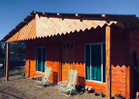 Se Alquila Hermosa Casa En Cuchilla Alta