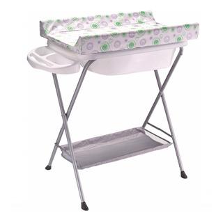 Baño - Bañito Con Cambiador Y Pañalera Para Bebe