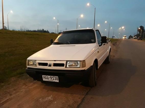 Fiat Fiorino 1.7d