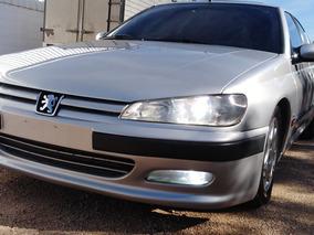 Peugeot 406 V6 3.0