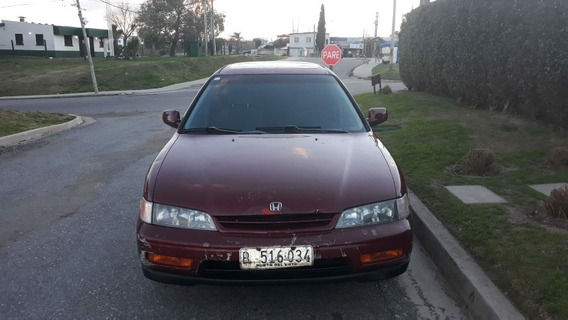 Honda Accord 2.2 Ex Rural 1996