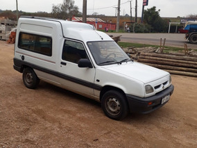 Camioneta Furgon Renault Express Diesel 1.9 90000 Km