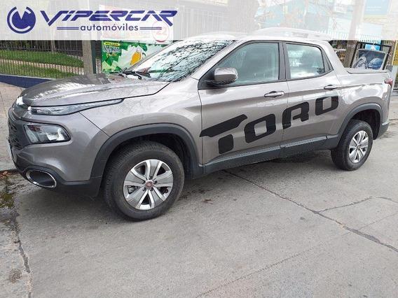 Fiat Toro 1.8 4x2 2019 0km