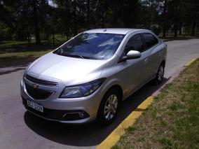 Chevrolet Prisma 1.4 Ltz 98cv Unico Con Permiso De Uber