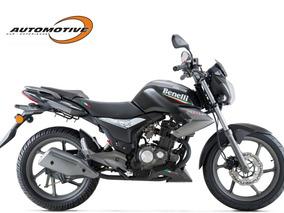 Benelli Tnt 15, 150cc 2018