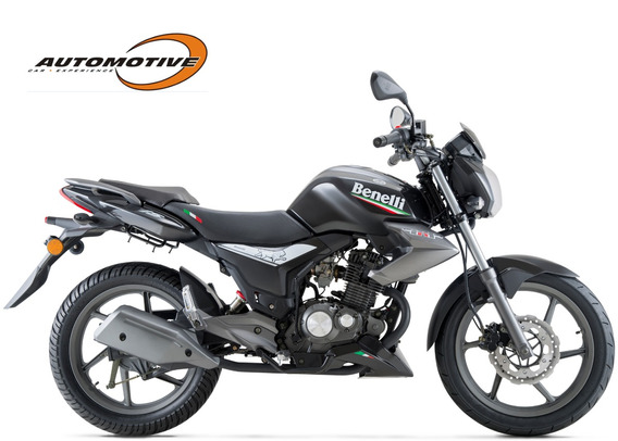 Benelli Tnt 15, 150cc 2019