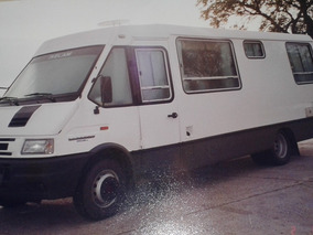 Iveco Daily 59.12 Motorhome/2000