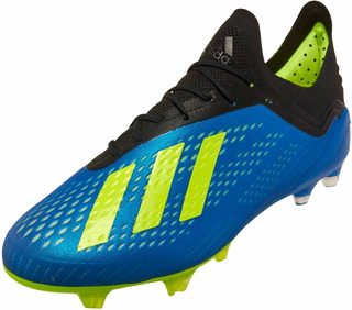 zapatos de fútbol adidas tacos