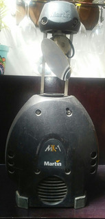 Matrín Mx 1 / Cabezal Robotico/ Dj