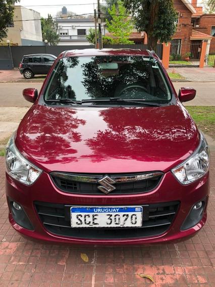 Suzuki Alto K10 Único Dueño Excelente Estado 32 Mil Km