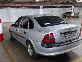 Chevrolet Vectra Diésel Motor Isuzu