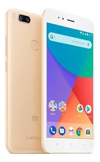 Celular Xiaomi Mi A1 32gb Rom 4gb Ram 4g Lte Futuro21 Dimm