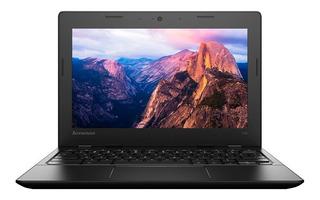 Lenovo - Netbook 11,6