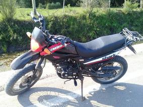Yumbo Shark 125cc