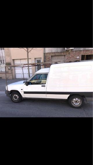 Renault Express 1.6 Rl 1998
