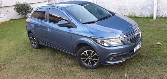 Chevrolet Onix 1.4 Ltz Full - 2015