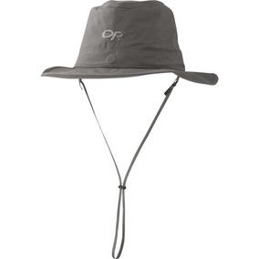 1ac9c75332f71 Sombrero De Lluvia Fantasma De Investigación Al Aire Libr