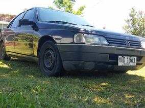 Peugeot 40-5 Peugeot 405/ 1990