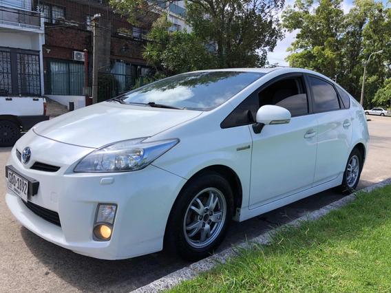 Toyota Prius 1.8 Hibrid 2012