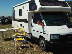 Motorhome Royal Home Renault Rodeo